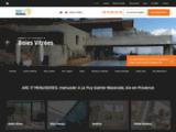 Menuisier Aix-en-Provence | ARC17 MENUISERIES