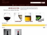 Arche Aux Vins - Vente de vins, champagnes, bières, spiritueux