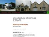 archichaplet.com | architecture et maîtrise d'oeuvre
