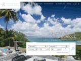 Location vacances Martinique, voyage prestation sur mesure ou exception villa luxe appartement prestige
