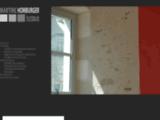 Martine Homburger ¬ Architecte coloriste ¬ Architecture et couleurs