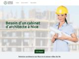 Cabinet d'architecte à votre service sur Nice