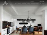 Architecte intérieur Paris – Sébastien Halimi décorateur