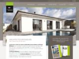 Architectes Bâtisseurs - Constructeur de maisons à Niort (79) - Maison BBC - Maison passive