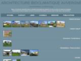 Architecture Bioclimatique Auvergne