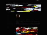 Arève, peintre expressionniste abstrait