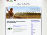 Site d'informations sur l'argent colloidal