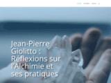 Jean-Pierre Giolitto - l'alchimie et ses secrets