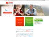 Arkea Assistance  –  Réponse 24/7  aux appels d'urgence