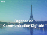 Agence de communication digitale à Paris