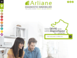 Arliane Diagnostic Immobilier - Formations Diagnostic immobilier