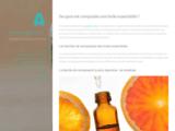 Vente de produits d'aromathérapie, médecine douce et bien-être à Thénezay | Aroma Naginata - Deux Sèvres (79) - Aroma Naginata