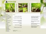 Aroma Nature & Coiffure - Home