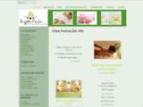 Massages bien-être et soins Reiki