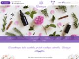 Aromathérapie, Huiles essentielles, Cosmétiques, Produits Bio - Aromezen