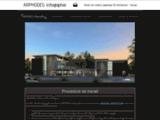 Perspectives architecture, architecture intérieure, design, evenementiel
