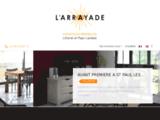 L'Arrayade - programmes immobiliers neufs et terrains à bâtir dans les Landes et le Pays-Basque