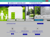 Agence immobilière Arroyo Immobilier