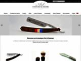 ART & COUTEAUX - Boutique en ligne de couteaux, couteaux de poche, art de la table et rasoirs