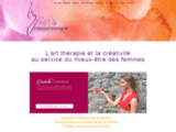 Art thérapie et ses bienfaits pour la femme