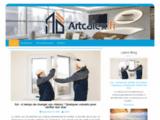 Artcalex, actu immobilier, tendances décoration intérieure et extérieure