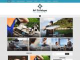 Art Catalogne portail de l'art dans les Pyrénées Orientales et Catalogne Sud