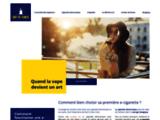 Informations sur la cigarette électronique