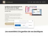 Artebeaute : Logiciel de caisse pour les instituts de beauté, salon de coiffure, coiffeur,logiciel de coiffure, Spa, Esthétique, Instituts d ongles ,centre de bronzage , centre d'esthétique, encaissement, gestion de caisse, onglerie