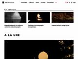 Magazine d'art contemporain - ARTEFIELDS