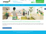 Entreprise de nettoyage et d'entretien en Belgique
