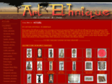 Art ethnique