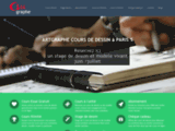 Cours de dessin Paris et de modele vivant