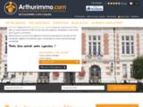 Agence immobilière ArthurImmo sur Chauny