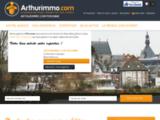 De l'immobilier et de l'estimation immobilière sur Peronne avec l'agence immobilière Arthurimmo   Peronne sur Doingt Flamicourt de vente et d'achat de maison et de terrain sur Peronne.