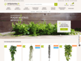 Artiplantes - Vente de plantes artificielles