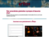 Apercite http://artips.fr/Sciencetips/