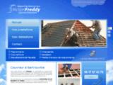 Bs du Bâtiment de France - couvreur, professionnel du bâtiment pour vos travaux de maçonnerie