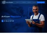 Votre artisan plombier Paris