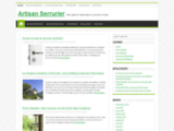 Artisan Serrurier  - Informations utiles en serrurerie