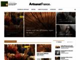 Le blog qui parle de l'artisanat français