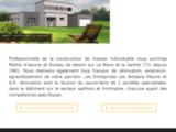 Artisans Réunis Mo - Construction, rénovation, agrandissement de maison dans la Sarthe.