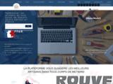Les Artisans Réunis - Des Artisans Réunis en Réseau des fondations aux finitions
