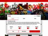 Artoyz - Designer & Art Toys, Figurines a Customiser, Graphic Design & Pop Culture. - Artoyz