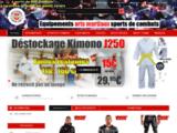 Arts et Combats Boxing Shop - Boutique Arts Martiaux et Sports de Combats - Retrouvez le meilleur choix dans votre magasin spécialisé dans les Arts Martiaux et les Sports de combats