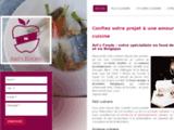 Food art Bruxelles
