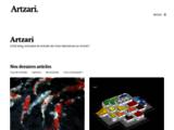 Artzari : blog, annuaire et articles sélectionnés