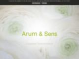 Arum et Sens vente Fleurs et accessoires 11200 LEZIGNAN