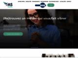 As-Formation Alsace centre de formation en informatique dans le Bas-Rhin