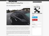 La boutique en ligne du garage Audio Star spécialiste des préparations haut de gamme : baquet, jantes, Hifi, Tuning, Raceland, OZ  ...