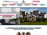 Ascelliance-retraite.fr - placement de personnes agées en maison de retraite - dépendante